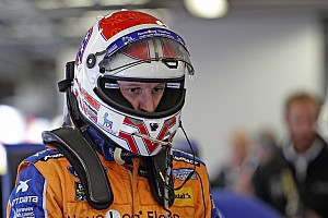 TUSC Interview Kimball on Rolex 24: