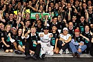 Mercedes not expecting 2014-like domination - Wolff