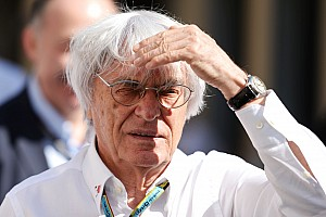 "Formula 1 Breaking news German GP still in the balance as Ecclestone says it's ""unlikely"""