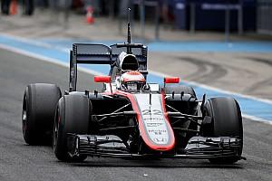Dennis upbeat despite horror start for McLaren-Honda