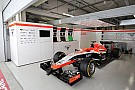 F1 Strategy Group rejects bid by Marussia to keep 2014 car