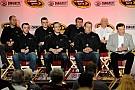RCR names Daytona 500 crew chiefs for Ty Dillon and Brian Scott