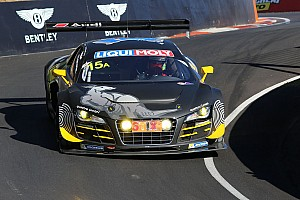 Vanthoor sets fastest-ever lap at Bathurst to snatch 12 Hours pole