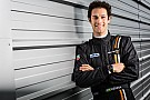 Bruno Senna joins McLaren GT line-up