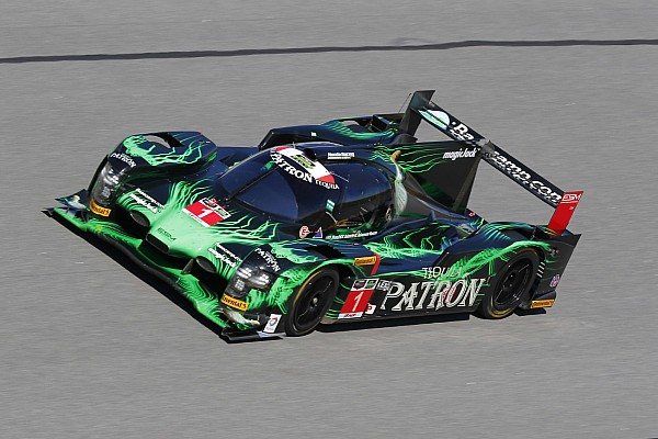 ESM confirmed entrants in 2015 FIA WEC season and 24 Hours of Le Mans