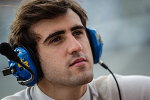 Vautier joins SARD-Morand for WEC debut