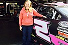 Sarah Cornett-Ching looking forward to Daytona debut