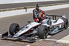 IndyCar 'monitoring' Kurt Busch situation