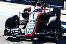 Button iniciará por McLaren los test en Barcelona