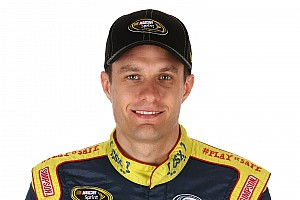 David Ragan tops the list of subs for Kyle Busch