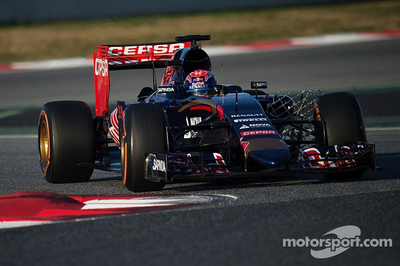 Verstappen to have seat fitting at Red Bull