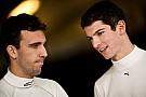 Rossi y Berthon confirma temporada 2015 en GP2