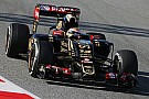 Maldonado completes the distance of two Grands Prix at Barcelona