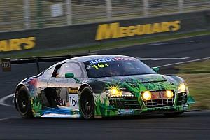 PWC Vista previa Seis equipos con Audi para el PWC