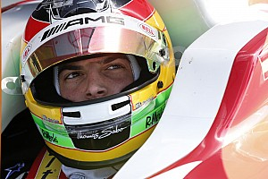 Formula 3.5 Breaking news Merhi stays in FR3.5 with Pons Racing