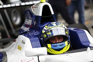 Jimmy Eriksson and Koiranen GP renew GP3 title bid