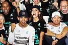 'Impenetrable' Hamilton claims off-track issues won't affect him