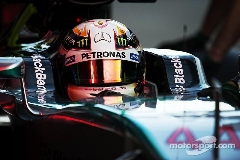 Hamilton targets even stronger 2015 season