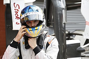 Quaife-Hobbs to race McLaren in BES