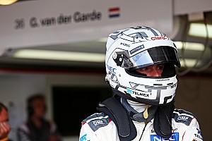 Formula 1 Breaking news Van der Garde confident superlicence can be fast-tracked