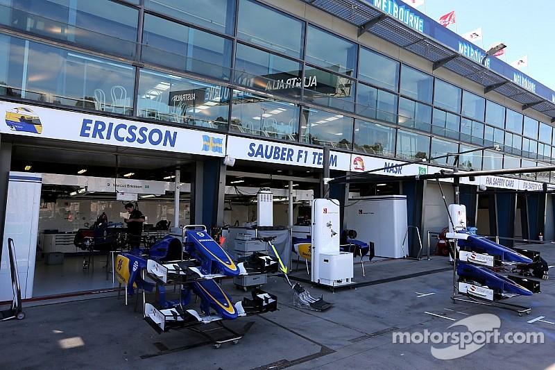 ¿Y ahora qué sigue para Sauber después de perder en la corte?
