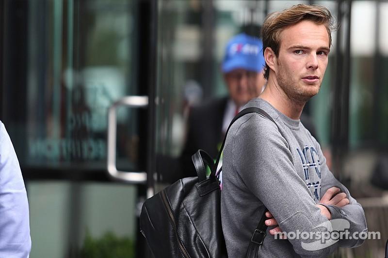 ¿Pueden Sauber y Van der Garde llegar a un acuerdo?