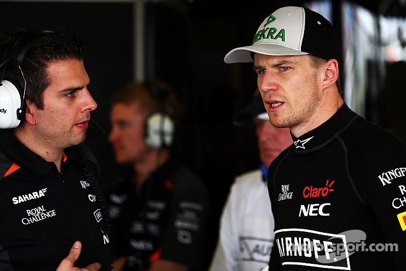 Force India espera sumar puntos