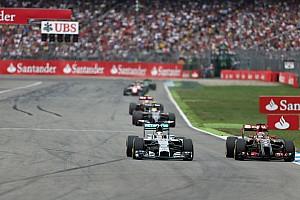 Lauda: German GP demise not Ecclestone's fault
