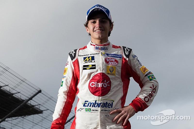 Motorsport.com se une a Pietro Fittipaldi