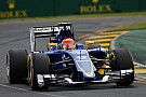 Nasr: More to come from Sauber