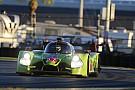 Krohn Racing lidera en Sebring
