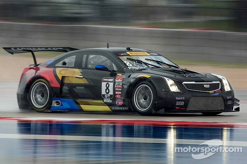 Sixty Three Pirelli World Challenge Drivers Set To Race On