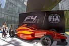 Crean Fórmula 4 en México