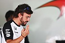Alonso dismisses wild stories about his concussion