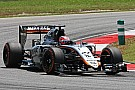 Sahara Force India started its Malaysian GP weekend with two productive practice sessions