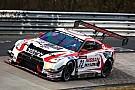 VLN Los autos de GT3, prohibidos en Nurburgring luego del fatal accidente