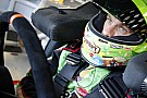 Ragan looks to build on Martinsville success