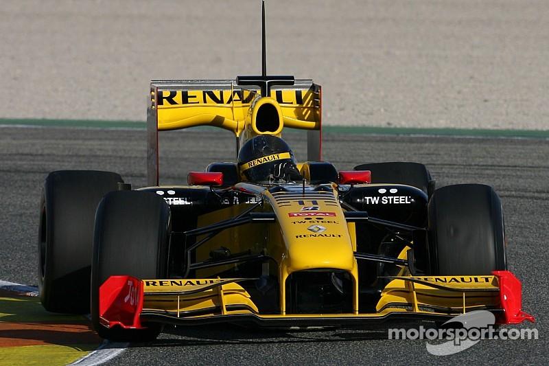 Marko admite que Toro Rosso podría adoptar una