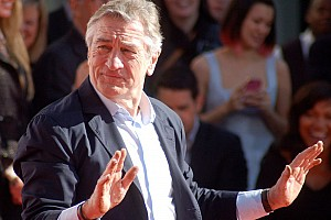 Robert De Niro to play legendary Enzo Ferrari in 'movie epic'