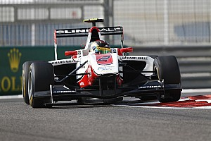 GP3 Testing report Kirchhöfer quickest on day one in Valencia