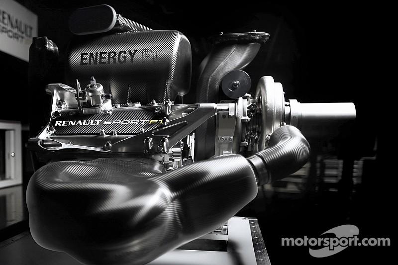 Quinto motor en F1 sigue en el limbo