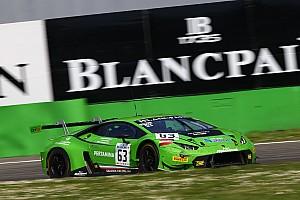 BES Reporte de la carrera Resultados pendientes en Monza