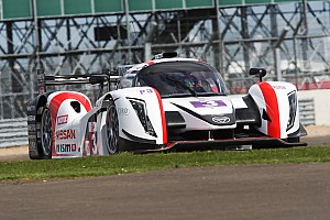 European Le Mans Interview Olympic hero Hoy strikes gold again at Silverstone