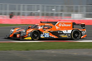 The Ligier JS P2s score a superb double in the FIA WEC!