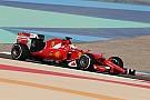 Vettel  asegura que Ferrari puede desafiar a Mercedes