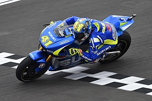 MotoGP Practice report Espargaro maintains practice advantage in Argentina