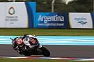 Zarco va por su primer triunfo en Moto2