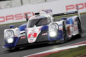 WEC Special feature Conway column: A learning weekend at Silverstone