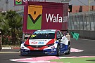 Borkovic withdraws from rest of WTCC season