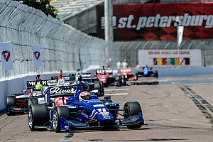 Indy Lights Preview Indy Lights: Jones going for four straight